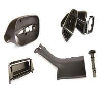 automoive plastic products