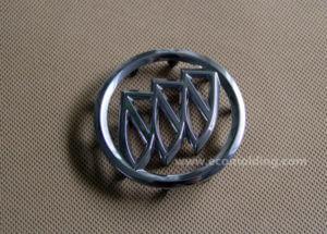 buik logo mold