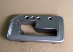 gear holder(AT) injection mold