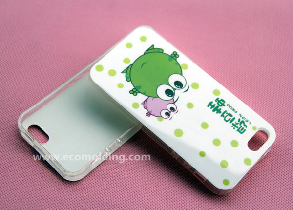 Iphone case (IML)