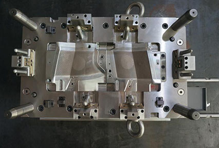 Plastic Injection Molding Company & Mold Maker in China