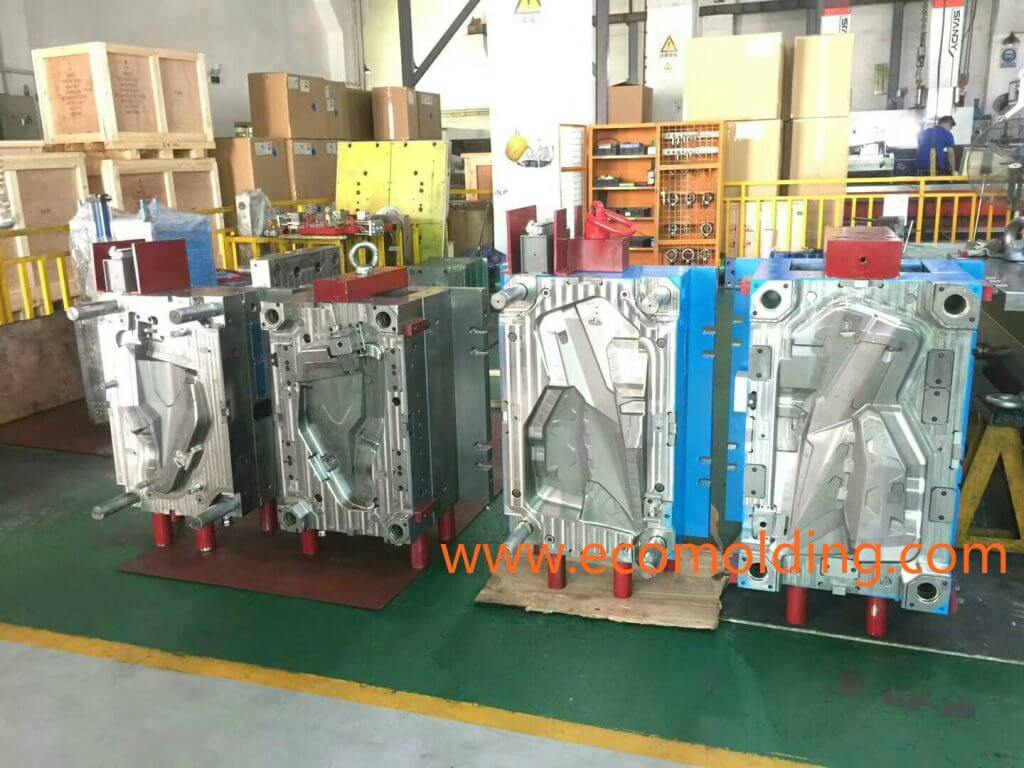 turnkey injection molding manufacturer in china