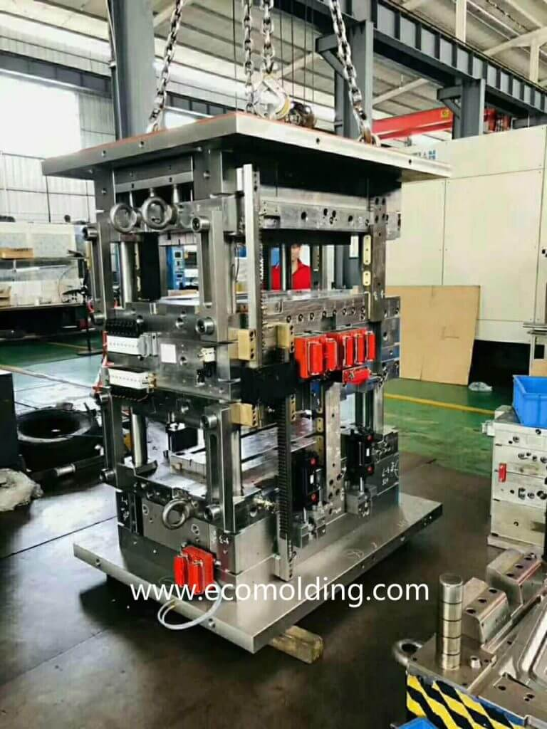 good mold maker in China