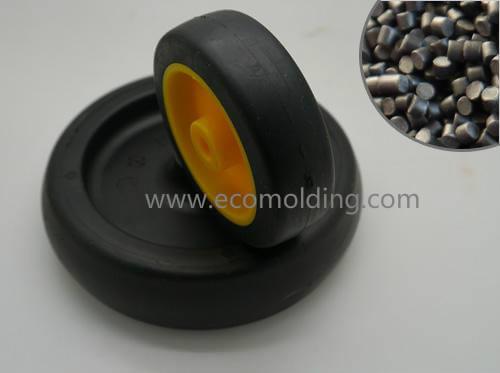 TPE-TPV-TPR-TPU injection molding