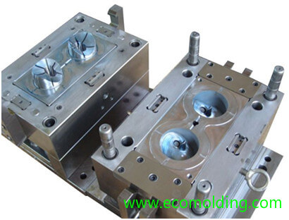 China plastic injection mold maintenance